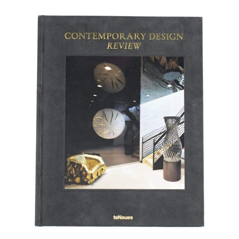 Table book Contemporary Design