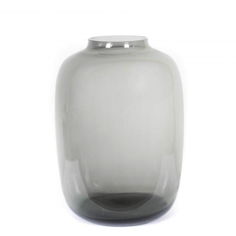 Kara vase grey