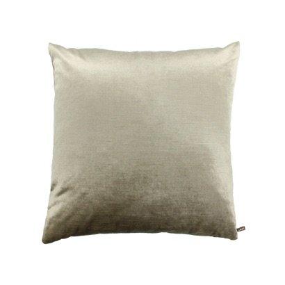 Cushion Gavi taupe