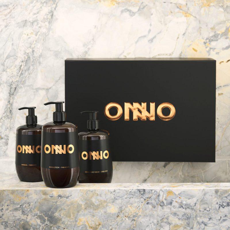 Luxury giftbox Fabulous ONNO